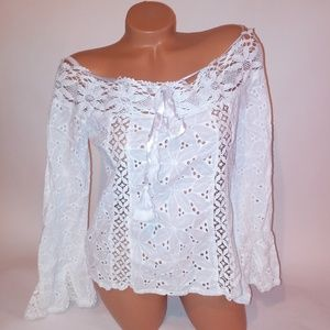 Chic Me Blouse